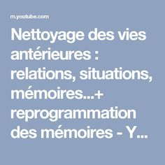 Reiki - Nettoyage des vies antérieures : relations, situations, mémoires...  reprogrammation des mémoires - YouTube - Amazing Secret Discovered by Middle-Aged Construction Worker Releases Healing Energy Through The Palm of His Hands... Cures Diseases and Ailments Just By Touching Them... And Even Heals People Over Vast Distances...