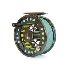 Guideline Quadra Fly Reel I own a lot of Guideline tackle and have been pleased with their performance. The Quadra is a super reel. Fishing Reels For Sale, Fishing Rod, Fishing Boats, Alaska Fishing, Fishing Report, Fly Reels, Rod And Reel, Fishing Accessories, Fishing Outfits