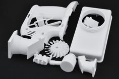 One build - Blueprinter software upgrade enables to improve speed with 70% #3dprint; #3dprintingspeed; #SHSCOPA60