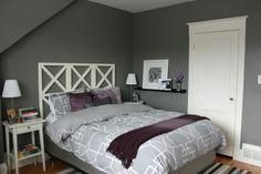 bedroom ideas  #KBHome