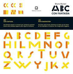 ABC CON FANTASIA