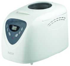 Máquina para hacer pan NEX BM-2600 - Got it!