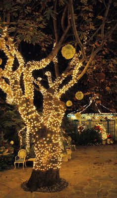 While we all want glamorous home exteriors, not everyone can afford exterior lighting, but that shouldn't stop anybody from achieving their ideal exterior design. Therefore we've brought you the ultimate outdoor lighting guide, to help you light up your landscape for less. Backyard Lighting, Outdoor Lighting, Exterior Lighting, Garden Lighting Ideas, Rope Lighting, Club Lighting, String Lights Outdoor, Pendant Lighting, Hanging Tea Lights