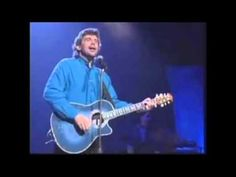 I Love A  Rainy Night -  Eddie Rabbitt