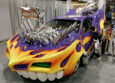 The Most Ugliest Cars Ever