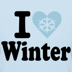 I love winter | begging you — stop the hate - Amanda Talar