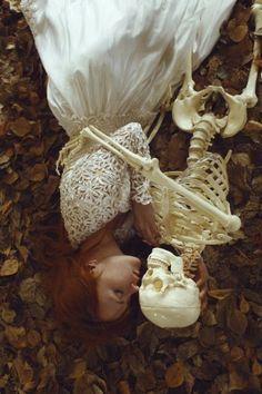 Katerina Plotnikova. Romeo and Juliet