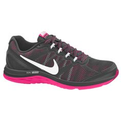 low priced c0d51 89b74 Whether you like a soft or firm ride, Nike Dual Fusion Run 3 Men s Running  Shoe brings you the best of both worlds with co-molded, dual-density foam  for a ...
