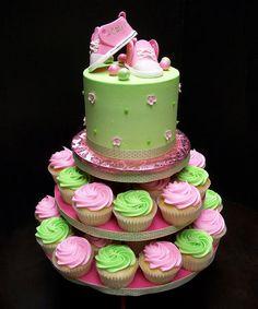 Look at this #zulilyfind! Petite Round Cupcake Stand #zulilyfinds