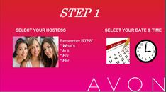 How to Sell Avon on Facebook - Crystal's Beauty Blog Avon Crystal, Online Signs, Avon Fashion, Avon Brochure, Honor Society, Yes I Have, Facebook Party, Avon Online, People Shopping