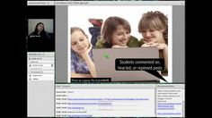 Meaningful Learning with ePortfolios, Teaching with Technology Webinar, ...