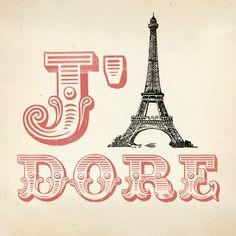 """janeaustenprepster: """" J'adore Paris! eu adoro """""""