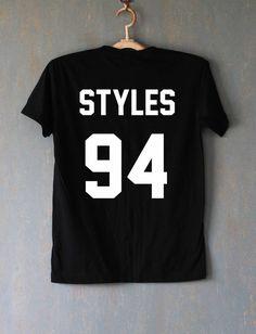 Harry Styles Shirt One Direction 1D Shirts T Shirt T-Shirt TShirt Tee Shirt Unisex - Size S M L XL XXL