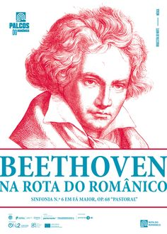 Beethoven na Rota do Romãnico — 2014