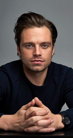 Sebastian Stan was born on August in Constanta, Romania. He moved with his mother to Vienna, Austria, when he was eight, and then to New . Sebastian Stan Imdb, Sebastian Stan Shirtless, Bucky Barnes, Steel Blue Eyes, Sebastien Stan, James Barnes, William Moseley, Man Thing Marvel, Marvel Man