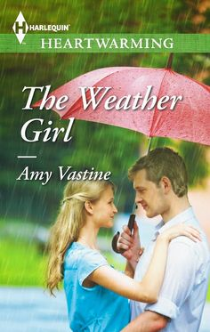 The Weather Girl by Amy Vastine, aka TroubleFollows