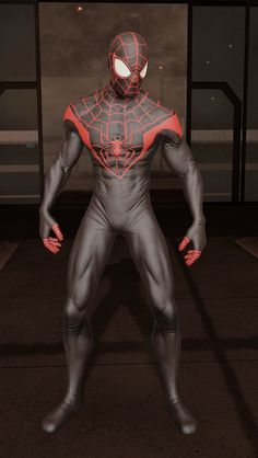 Ultimate Spider-man 2.0