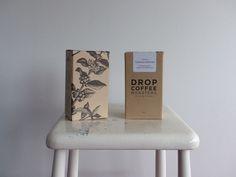 drop coffee roasters box - Google Search
