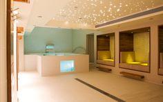 KLAFS hotel references – K West Hotel & Spa