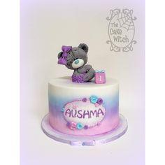 #the_cake_witch #tattyteddy #tattyteddycake #teddybear #teddybearcake #cakestagram #cake #fondant #fondantcake #sugarcraft #sugarart #cakeart #cakedecorating #cakephotography