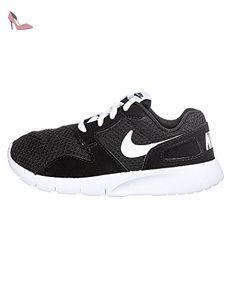 competitive price 9e2df f4604 Nike Kaishi (PS), Chaussures de Running Entrainement Garçon, Blanco (Black