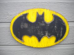 Working on a superhero bedroom for my little superhero (that would be Seth), and I'm trying to avoid the cheesy-looking stuff. Found these on etsy. I ordered Batman, Superman, and Green Lantern. Superhero Signs, Superhero Room, Boys Room Decor, Boy Room, Kids Room, Superman Bedroom, Batman Sign, Little Boys Rooms, Comic Room