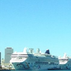 Where are you going on your next cruise?``