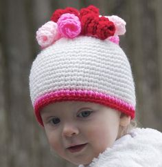 Valentine Hat - pretty simple DIY