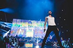 It's all about the Levine !!!