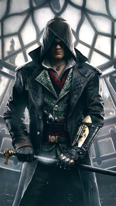 Assassin's Creed Syndicate : Big Ben - Maxi Poster x new and sealed The Assassin, All Assassins, Asesins Creed, All Assassin's Creed, Assassin's Creed Wallpaper, K Wallpaper, Batman Wallpaper, Wallpaper Downloads, Assassins Creed Unity