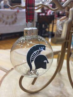 Michigan State Tree   Christmas Tree Ideas   Pinterest   Msu spartans