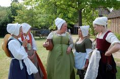 Tudor Women Talking - Kentwell Hall - Wikipedia, the free encyclopedia