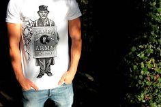 BSArmy Change The World, Tank Man, Mens Tops, Fashion, Moda, Fashion Styles, Fashion Illustrations