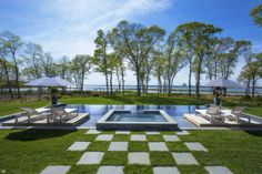 North Haven Waterfront for Sale - The Peninsula at North Haven Point | Brown Harris Stevens