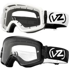 e55afb8018 2014 Vonzipper Beefy Gloss Motocross Off Road Dirt Bike Goggle Dirt Bike  Helmets