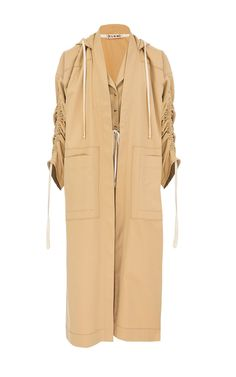 Trench Coat Outfit For Spring - FashionActivation Trench Coat Outfit, Beige Trench Coat, Coat Dress, Blue Fashion, Autumn Fashion, Womens Fashion, Spring Fashion, Fashion Coat, Fashion Outfits