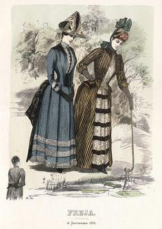 Freja 1888