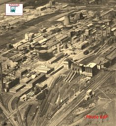 Les usines de Mazingarbe première partie 1897-1945 http://apphim.fr/articles.php?lng=fr&pg=6063&mnuid=1136&tconfig=0