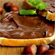 Tasty Nut Butters With Flavorful Mix-ins: Tasty Nut Butters With Flavorful Mix-ins Breakfast Recipes, Dessert Recipes, Desserts, Rice Cakes, Nut Butter, Greek Recipes, Good Food, Chocolate, Tasty