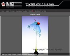 ISF WORLD CUP 2014