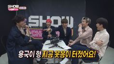 (Showchampion behind EP.40) 10Minute Game B.A.P