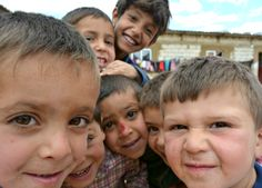 Q: Syrian refugees in Lebanon - A conversation with IRC country director Bryce Perry