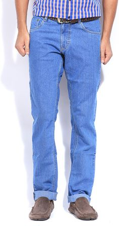 Integriti Regular Fit Jeans #Jeans #Fashion #BeUrself
