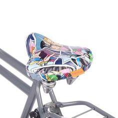 Bike seat for K