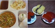 You can eat and make your own various food or drink with Kracie cookin popin