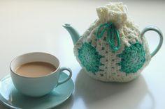 Tea Granny moderno Cosy 19
