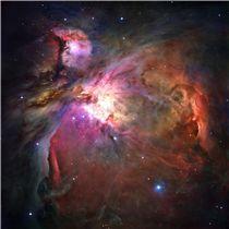Orion Nebula, 2005 NASA