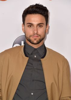 Pin for Later: Raise Your Hand If You're Crushing on HTGAWM's Jack Falahee That Time He Was Just, Ugh, Just Perfect