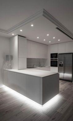 Home Decor Kitchen .Home Decor Kitchen Luxury Kitchen Design, Kitchen Room Design, Home Room Design, Dream Home Design, Kitchen Cabinet Design, Home Decor Kitchen, Interior Design Kitchen, Home Kitchens, Dream Kitchens