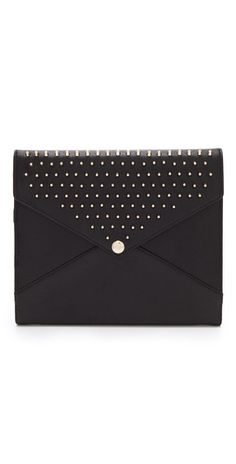 studded iPad case.  If I had one it would be locked away in this.